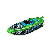 Zuru Micro Boats Jet Fire - Green