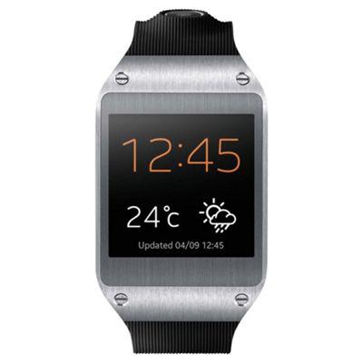 Samsung Galaxy Gear (Jet Black)