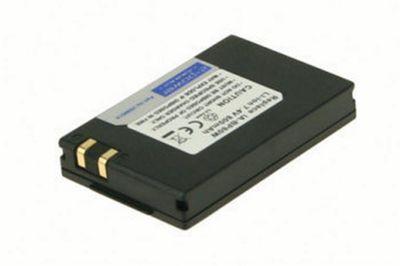 2-Power VBI9921A Lithium-Ion (Li-Ion) 800mAh 7.4V rechargeable battery