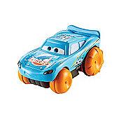 Disney Pixar Cars Hydrowheels Vehicle - King