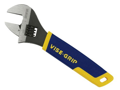 Irwin Vise Grip Adjustable Wrench Component Handle 150mm (6in)