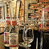 Gin Master Class for Two at Liquor and All Sorts