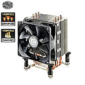 Cooler Master Hyper TX3 Evo Universal CPU Air Cooler with Quiet PWM Fan