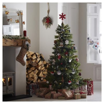 Buy 6ft Colorado Pine Christmas Tree from our Christmas Trees range ...