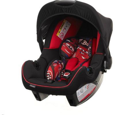 OBaby Disney Group 0+ Infant Car Seat (Cars)