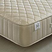 Happy Beds Eclipse 800 Pocket Sprung Quilted Mattress