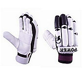 Ca Cricket Power Batting Gloves - Youth Left Hand