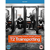 Trainspotting 2 4K Ultra HD Blu-ray
