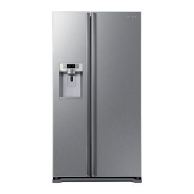 Samsung RSG5UUSL1 American Fridge Freezer, 90cm, A+ Energy rating, in Stainless Steel