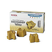 Xerox Solid Ink Sticks (Pack 3) - Yellow