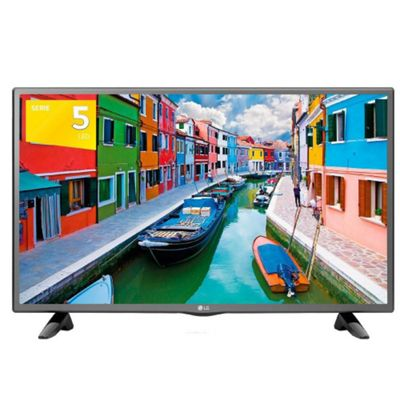 LG 32LS510B 32 Inch HD Ready 720p LED TV