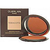 Guerlain Terracotta Moisturising & Long Lasting Bronzing Powder 10g - 05