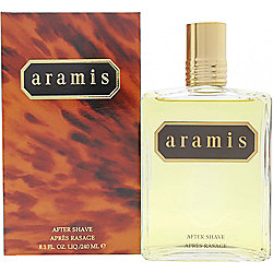 Aramis Aftershave 240ml Splash For Men