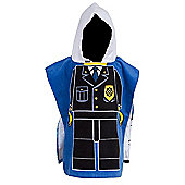 Lego City Heroes Hooded Poncho