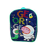 Character Peppa Pig George Plain Backpack