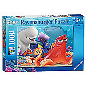 Ravensburger Disney Finding Dory XXL Puzzle - 100 Pieces