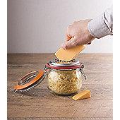 Kilner Grater Glass Jar Set