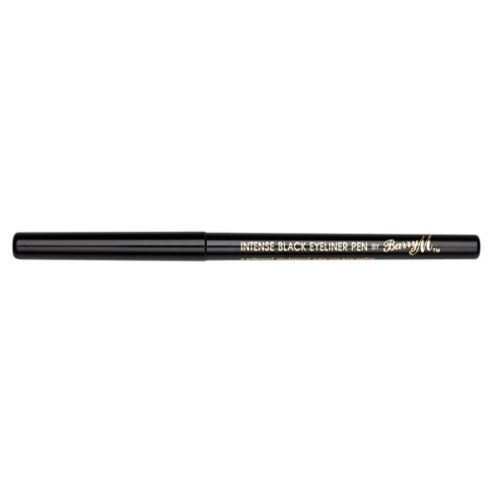 Barry M Intense Eyeliner Pen 1 - Black