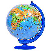 Ravensburger Children's World Globe - 180pc 3D Jigsaw Puzzle