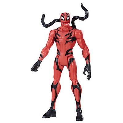 Marvel Spider-Man 15cm Figure - Carnage