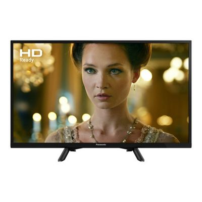 Panasonic TX-32ES400B 32 inch 720P HD Ready Smart LED TV With Freeview Play