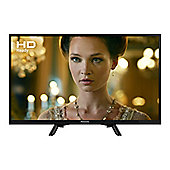 Panasonic TX-ES400B  inch 720P HD Ready Smart LED TV With Freeview Play - Black