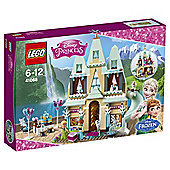 Lego Disney Frozen Arendelle Castle Celebration 41068