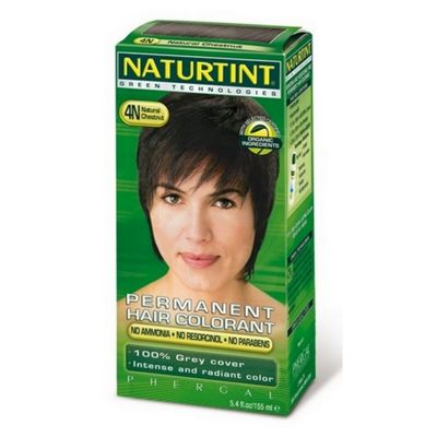 Naturtint 4N (Natural Chesnut) (170ml Liquid)