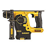 DeWalt 18V XR Lithium-Ion SDS Plus Body Only Rotary Hammer Drill