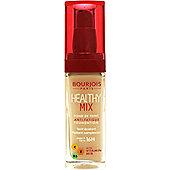 Bourjois Healthy Mix Foundation 30ml - 50 Rose Ivory