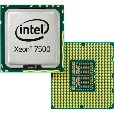 Hewlett-Packard 24M Cache, 2.26 GHz, 6.40 GT/s Intel QPI X7560 Intel Xeon Processor