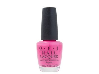 Opi Kiss Me On My Tulips 15ml Nail Polish For Her