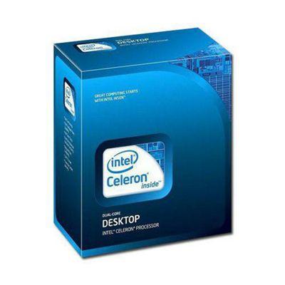 Intel Celeron Dual Core (G550) 2.6GHz Processor