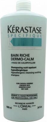 Kérastase Specifique Bain Riche Dermo-Calm Shampoo 1000ml