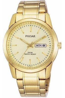 Pulsar Gents Bracelet Watch PJ6024X1