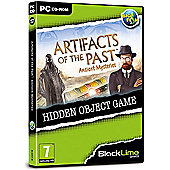 Artefacts of the Past: Ancient Mysteries