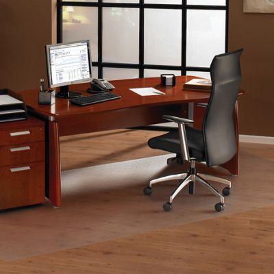buy floortex cleartex ultimat polycarbonate chair mat runner 150cm