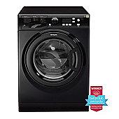 Hotpoint Extra WMXTF 842K UK.R 8kg, 1400rpm Washing Machine - Black
