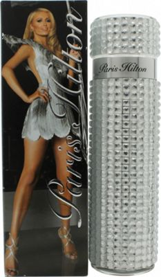 Paris Hilton Limited Edition Anniversary Fragrance Eau de Parfum (EDP) 100ml Spray For Women