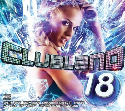 Clubland 18
