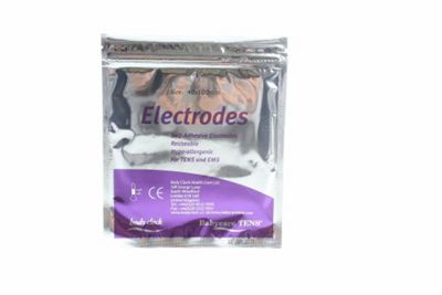 Electrodes for TENS Machines (Pack of 4)