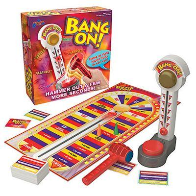 Bang On Game