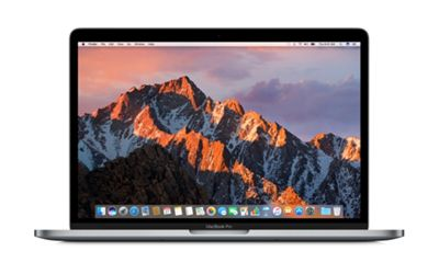 Apple 13-inch MacBook Pro with Touch Bar: 3.1GHz dual-core i5, 512GB - Space Grey