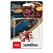 amiibo The Legend of Zelda: Breath of the Wild - Bokoblin
