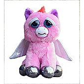 Feisty Pets Sparkles Rainbowbarf Pegasus