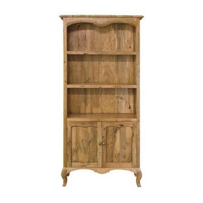 Chantilly 2 Door Bookcase