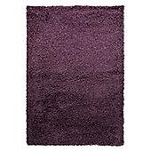 Nordic Cariboo Purple Rug 160x230cm
