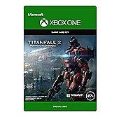 Titanfall 2: Monarch's Reign Bundle DIGITAL CARDS (Digital Download Code)