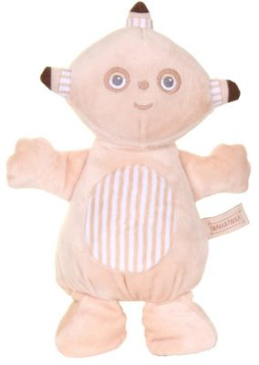 In the Night Garden Baby Soft Toy - Makka Pakka