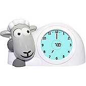 ZAZU SAM Sleeptrainer & Nightlight GREY